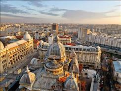 Romanya Bükreş & Transilvanya Şatolar Turu - 3 Gece 4 Gün (2 Gece Konaklama)