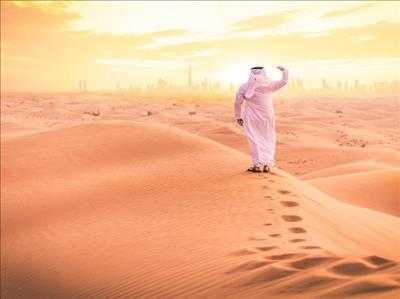 29 Ekim Özel Dubai Turu Air Arabia Havayolları ile 3 Gece 4 Gün