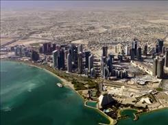 Katar Turu Vizesiz Ankara Çıkışlı