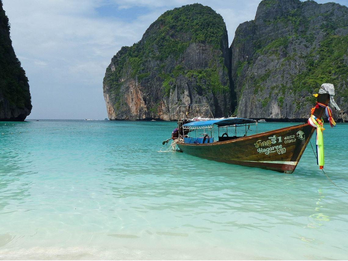 Promosyon Phuket - Bangkok - Pattaya Turu / Türk Havayolları ile 6 Gece Konaklama (2020 Bahar ve Yaz Dönemi)