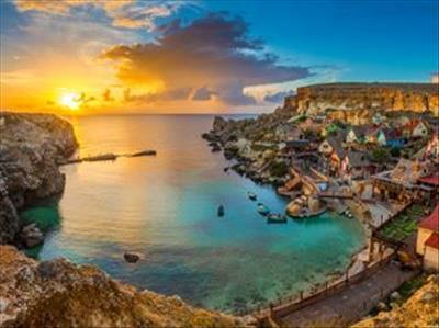 Malta Turu 3 Gece 4 Gün