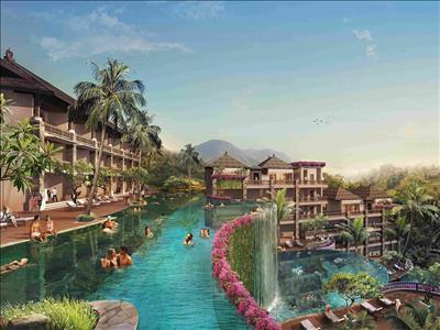 Promosyon Bali Turu - Singapur Havayolları ile 7 Gece 8 Gün (5 Gece Konaklama) / KİŞİYE ÖZEL VE KESİN HAREKETLİ