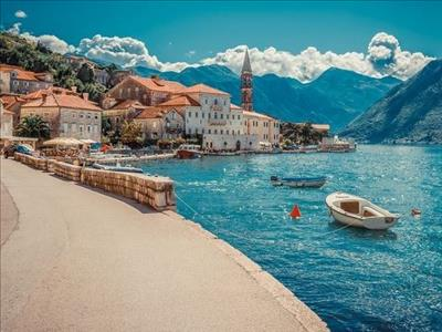 Kurban Bayramı Budva Turu - Air Montenegro ile 7 Gece