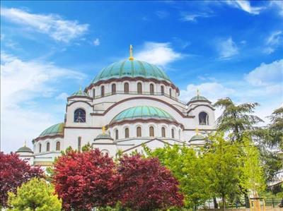 Belgrad Turu - Pegasus Havayolları ile (Yarım Pansiyon ve Ekstra Turlar Dahil)