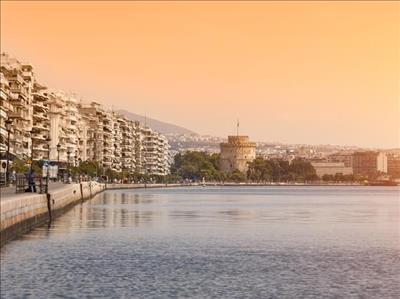 Baştanbaşa Yunanistan Turu