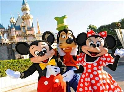 Fırsat Disneyland & Paris Turu - Pegasus Havayolları ile 4 Gece 5 Gün