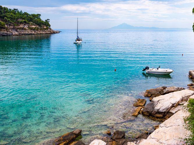 Ramazan Bayramı Yunanistan Thassos Adası Turu - 2 Gece Konaklama (Her Perşembe Hareket)