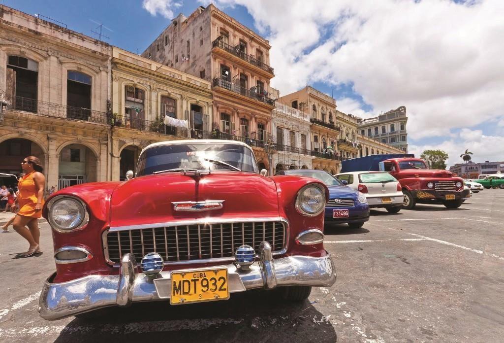 Havana (3) – Varadero (2) Varadero Otelde Herşey Dâhil Konaklama Sadece Pasaport Görüntüsü İle Küba Vizesi İmkânı