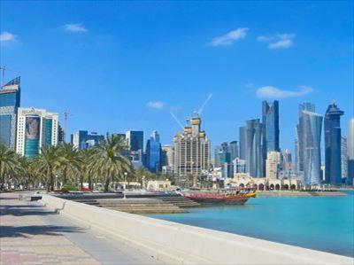 Katar Turu Uçak Hariç