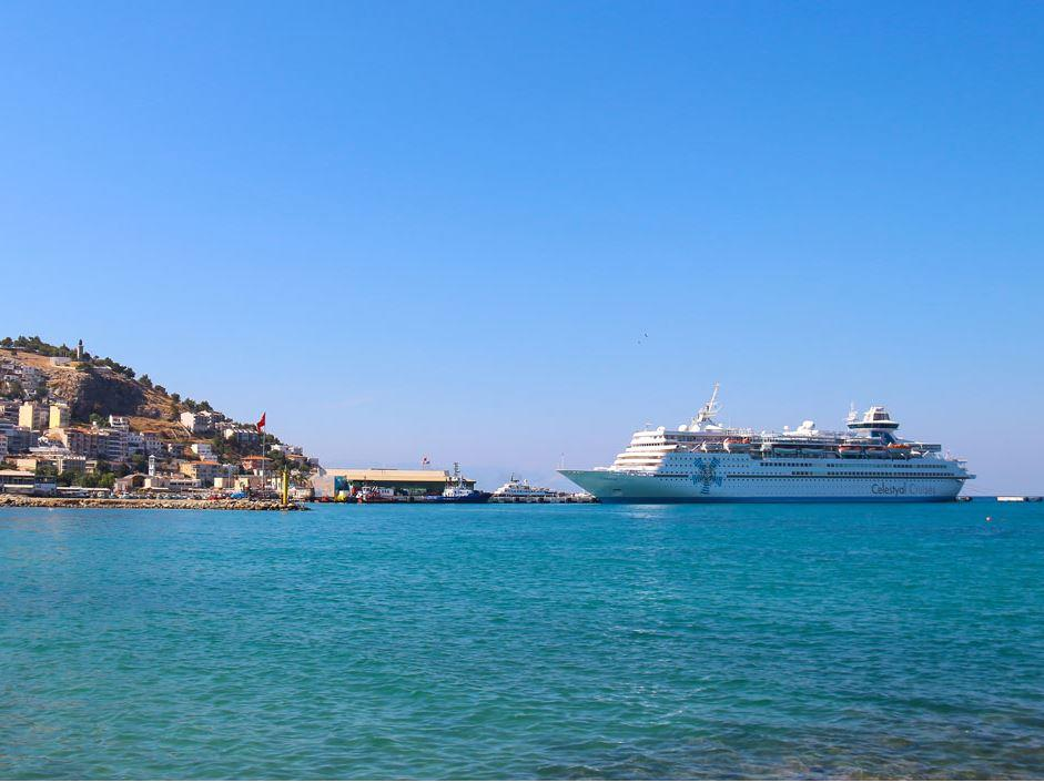 Kurban Bayramı Erken Rezervasyon Celestyal Olympia ile Yunan Adaları & Atina - 3 Gece 4 Gün