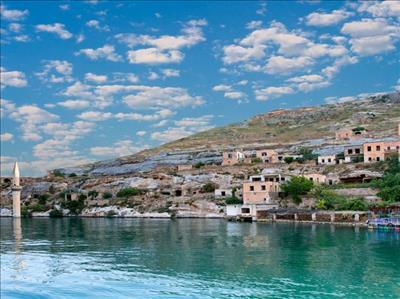 Gap Rüyası Turu 5 Gece Otel Konaklamalı Edirne - Kırklareli - Tekirdağ Çıkışlı 7 Gece 8 Gün