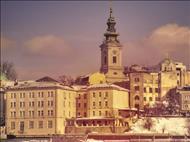 Her Gün Hareketli Belgrad Turu