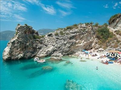Thasos Adası Turu