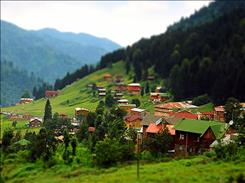 Kurban Bayramı Karadeniz Yaylalar ve Batum Turu
