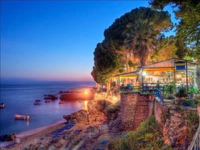 Arnavutluk Sahili İyonya Kıyıları Turu