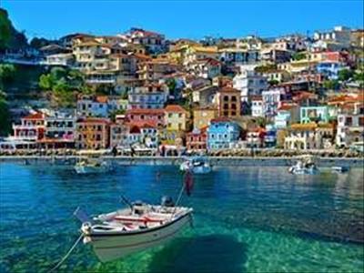 Parga & Korfu Adası Turu