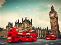 Ramazan Bayramı Özel Londra Turu Türk Hava Yolları ile 3 Gece