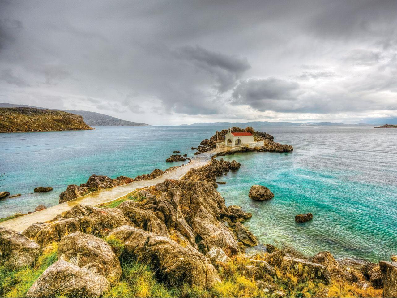 Ramazan Bayramı Sakız Adası (Chios) Turu - 2 Gece Konaklama / İstanbul ve Bursa Hareket
