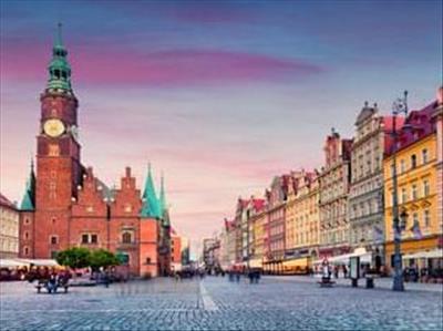Özel Promosyon Ukrayna ve Polonya Turu