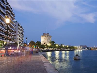 Baştanbaşa Yunanistan Turu - 4 Gece 6 Gün - Otobüs İle