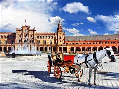 Klasik İspanya ve Endülüs Turu - Pegasus Havayolları ile 5 Gece 6 Gün