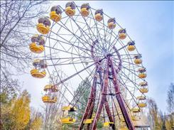Çernobil Turu