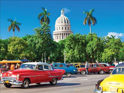 Büyülü Küba Turu