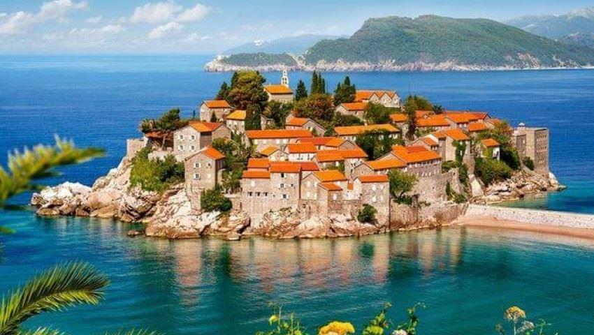 29 Ekim Özel Vizesiz ve Kesin Hareketli Budva Turu Air Montenegro ile 3 gece 4 Gün