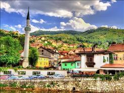 Kasım Büyük ve Yeni Balkanlar Turu Atlas Global Havayolları ile