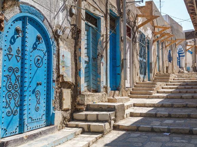 Ramazan Bayramı Tunus (Hammamet) Turu Türk Havayolları ile 3 Gece