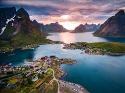 İskandinavya Turu
