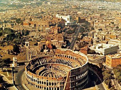 Roma Turu Her Hafta Hareketli