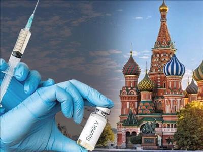 Sputnik V Aşı Turu - Moskova Pegasus Havayolları ile 2 Gece 3 gün