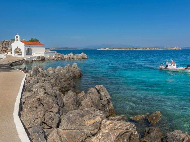 Paskalya & Roket Savaşları Sakız Adası (Chios) Turu - 2 Gece Konaklama / İstanbul ve Bursa Hareket