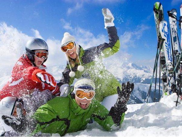 Günübirlik Kartepe Kayak Turu (HER CUMARTESİ-PAZAR)