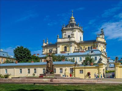 Vizesiz Lviv Turu (PGS)
