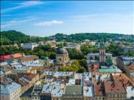 Lviv Turu (Ukrayna) - Pegasus Havayolları ile