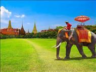 29 Ekim Bangkok - Pattaya Turu Singapur Havayolları ile 7 Gece 8 Gün / 5 Gece Konaklama
