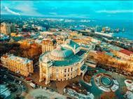 Yılbaşı Özel Odessa Turu