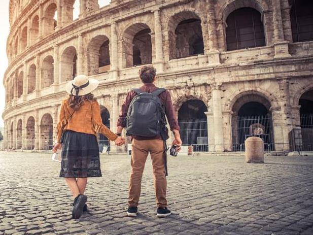 Promosyon İtalya Turu - Pegasus Havayolları ile 7 Gece 8 Gün (Roma Gidiş – Venedik Dönüş)