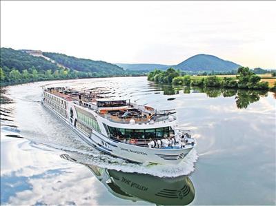 Ayhan Sicimoğlu Eşliğinde 5* Nehir Gemisi Jane Austen İle Romantik Ren Nehri & Muhteşem Mosel Nehri