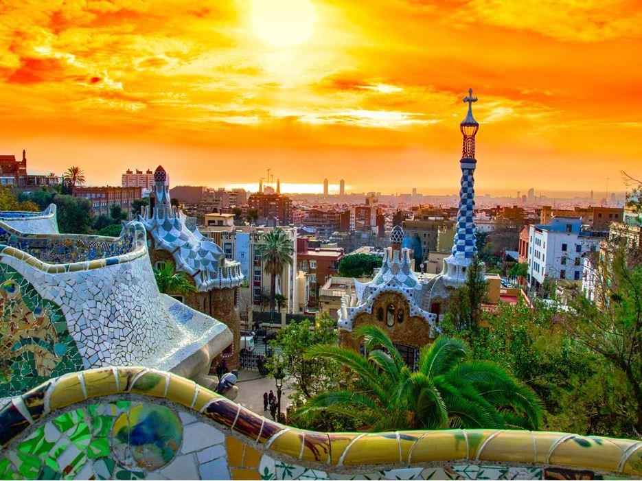 Baştanbaşa İspanya Turu - Pegasus Havayolları ile 7 Gece 8 Gün , YOL ÜZERİ EKSTRA TURLAR DAHİL (Madrid Gidiş – Barcelona Dönüş)