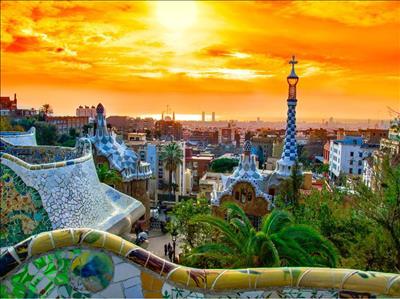 Baştanbaşa İspanya Turu - Pegasus Havayolları ile 7 Gece 8 Gün (YOL ÜZERİ EKSTRA TURLAR DAHİL)