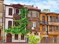 Bursa İznik Trilye Turu
