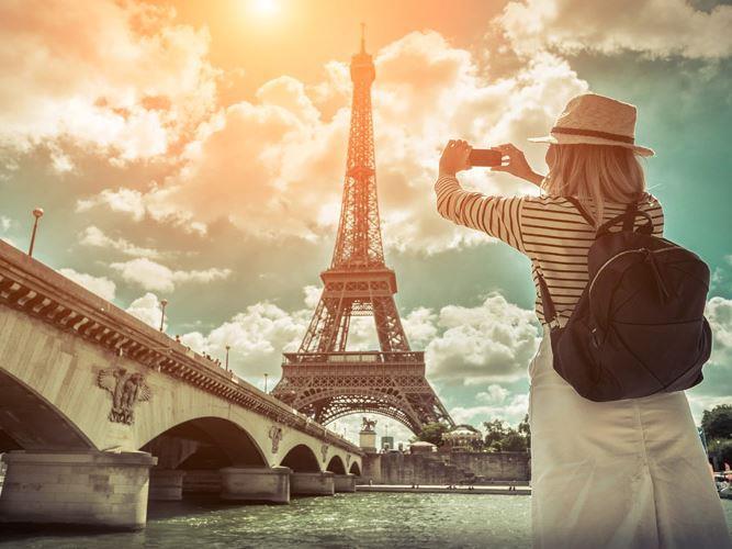 Büyük ve Yeni Benelüx & Paris Turu - Pegasus Havayolları ile 7 Gece 8 Gün (HOLLANDA, BRÜKSEL, FRANSA, BELÇİKA, LÜKSEMBURG, ALMANYA)