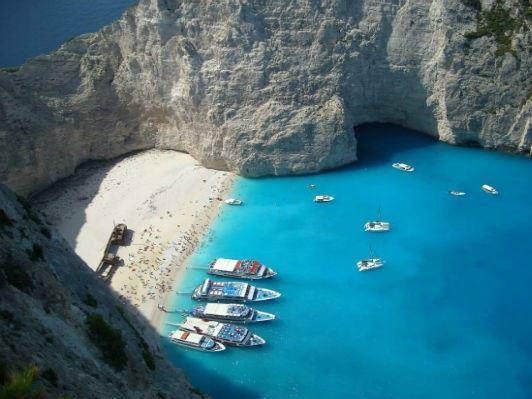 İyonya Adaları & Parga Turu - 5 Gece Konaklama (Parga ve Kavala Gezileri Dahil)