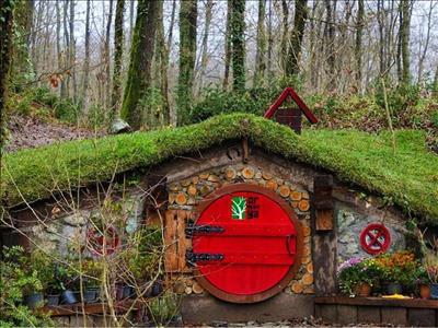 Günübirlik Ormanya Hobbit Evleri - Sapanca - Maşukiye Turu (Her Pazar Hareket)