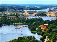 İskandinavya- Kopenhag, Malmö, Göteborg, Oslo, Karlstad, Stokholm  7 Gece 8 Gün