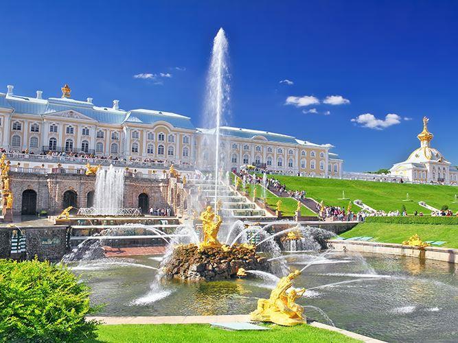 St. Petersburg Turu (Rusya) / Türk Havayolları ile / Ücretsiz E-Vize