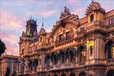 Barcelona Turu- Ekstra Turlar ve Çevre Gezileri Dahil! Pegasus Havayolları ile 3 Gece 4 Gün